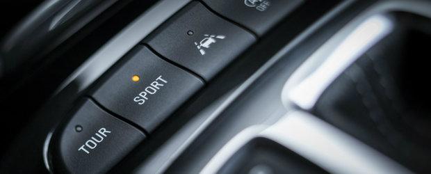 OPEL a publicat acum primele informatii si fotografii oficiale. Noua masina a nemtilor are 230 de CAI si 4x4 in standard!