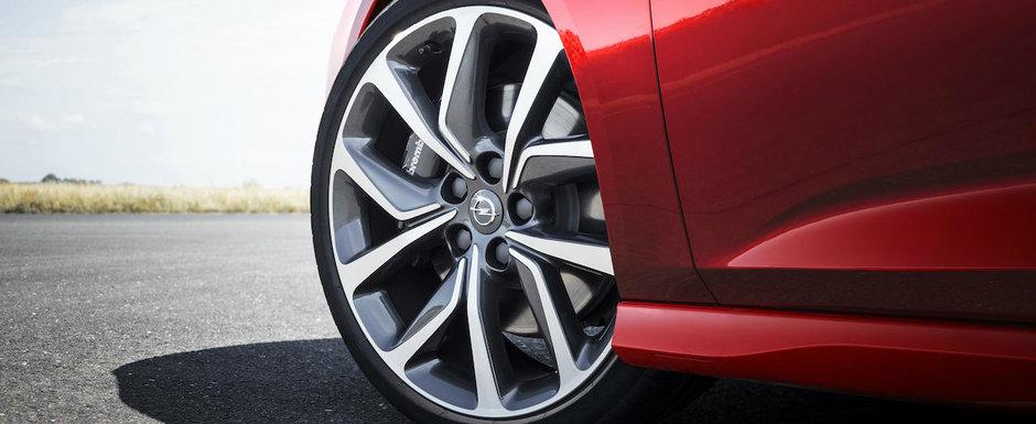 Opel a publicat toate detaliile. Noua masina a nemtilor are 260 CP si 4x4 in standard!