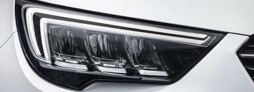 Opel a scos un model pe GAZ. Cu un singur plin faci pana la 1.300 km