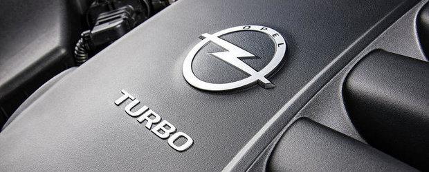 Opel adopta o noua strategie