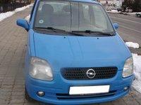 Opel Agila 1.2 16v 2001