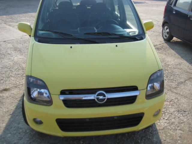 Opel Agila 1.3 cdti 2005