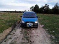 Opel Agila 10 2001