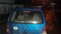 Opel Agila 998 2001