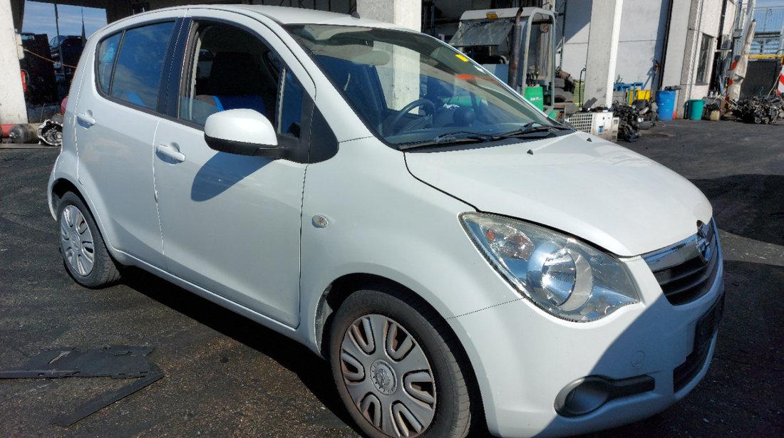 Opel Agila B 1.0 tip K10B