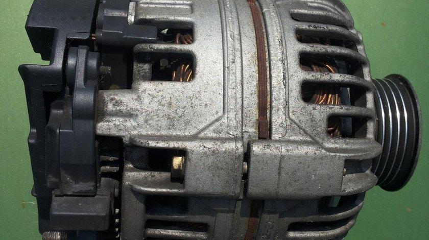 Opel AgilaAlternator 70A 0124225018 BOSCH 24437119 XK