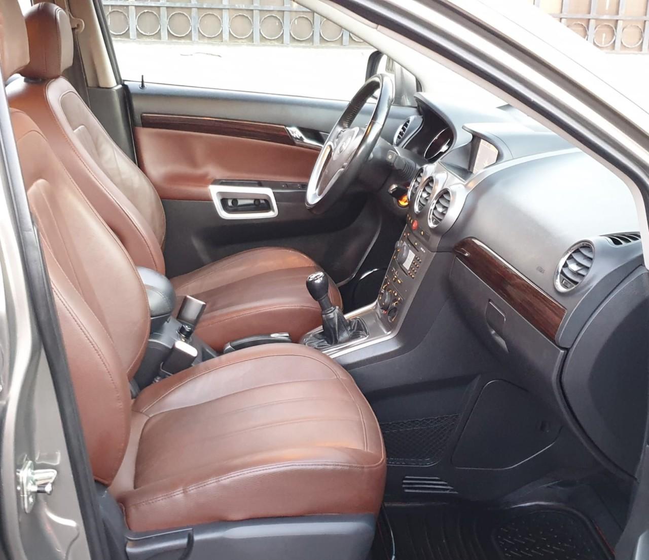 Opel Antara 2,0 motorina 2008