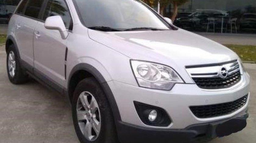 Opel Antara 2.2 CDTI tractiune fatza 2013