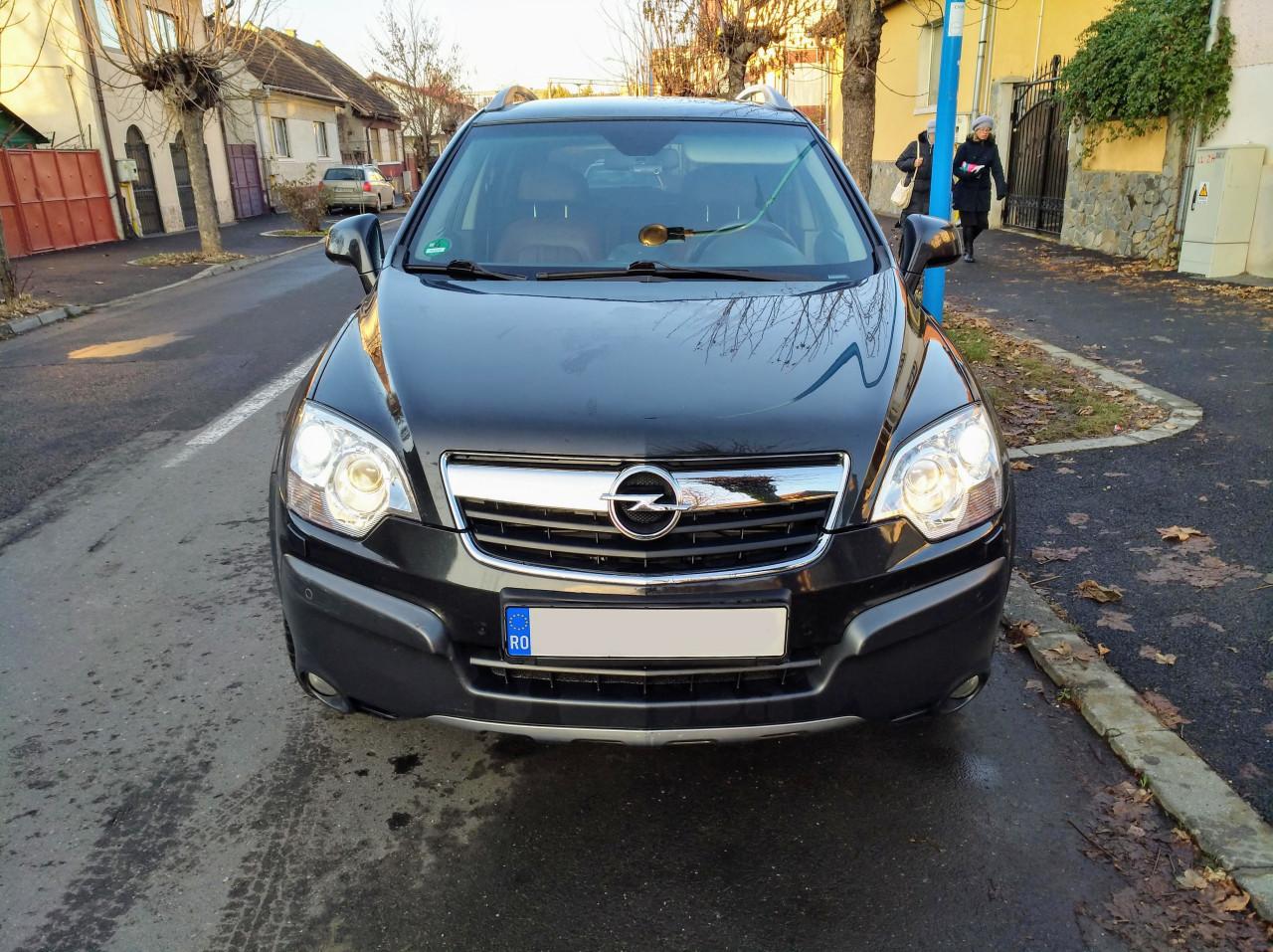 Opel Antara 2CDTI 2009