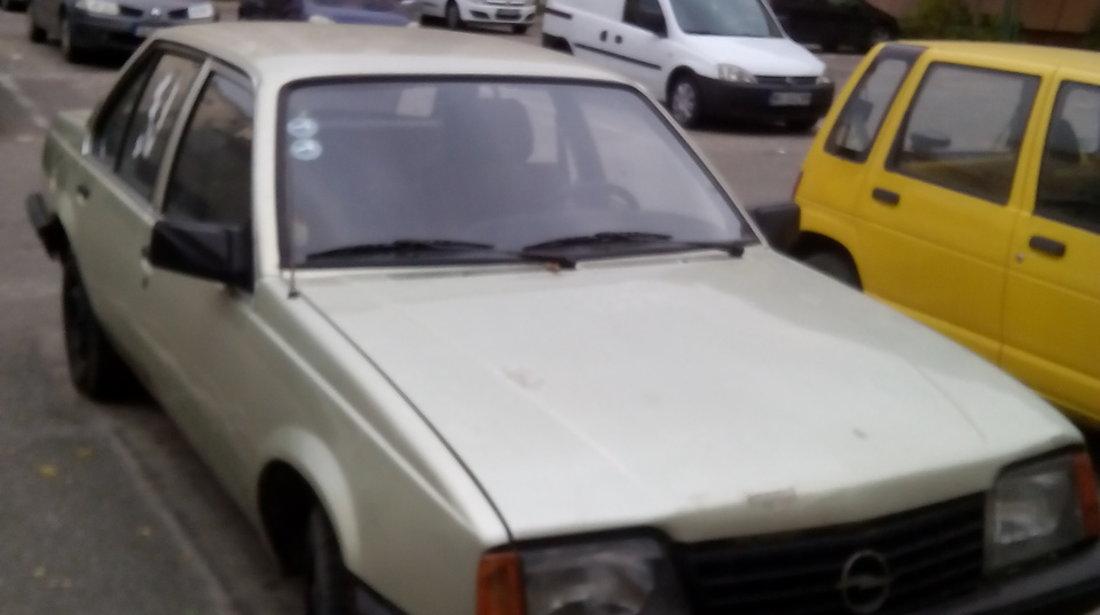 Opel Ascona 1.8 I 1987