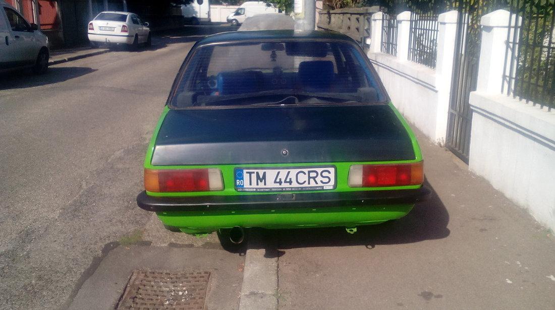 Opel Ascona 2000 1981