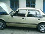 Opel Ascona LS