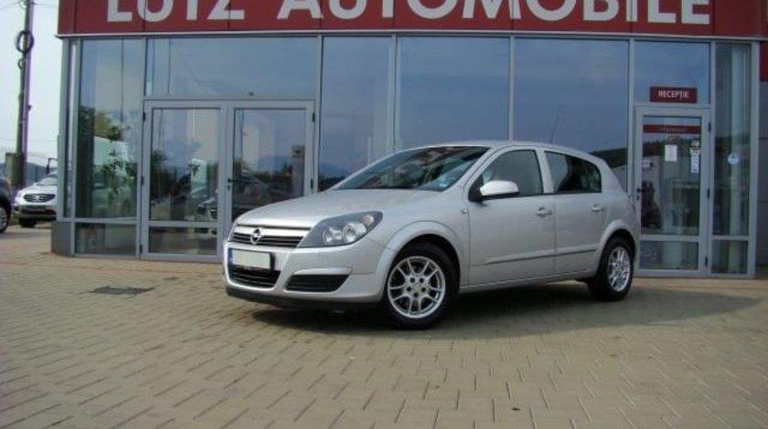 Opel Astra 1.3 diesel 2005