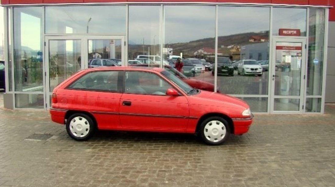 Opel Astra 1.4 Benzina 1997