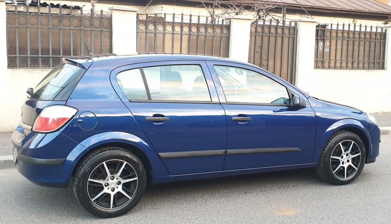 Opel Astra 1.4 Benzina 2005