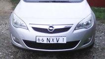 Opel Astra 1.4 turbo 2011