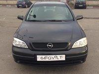 Opel Astra 1,6, 16 V 2001