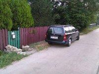 Opel Astra 1.6 16 valve Enjoy 2003