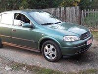 Opel Astra 1.6 16v 2000