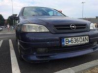 Opel Astra 1.6 16v 2002