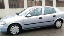 Opel Astra 1,6 16V.EURO 4 2002