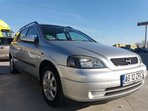 Opel Astra 1.6, 16V Twinport