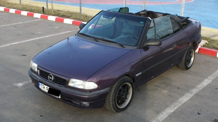 Opel Astra 1.6 1995