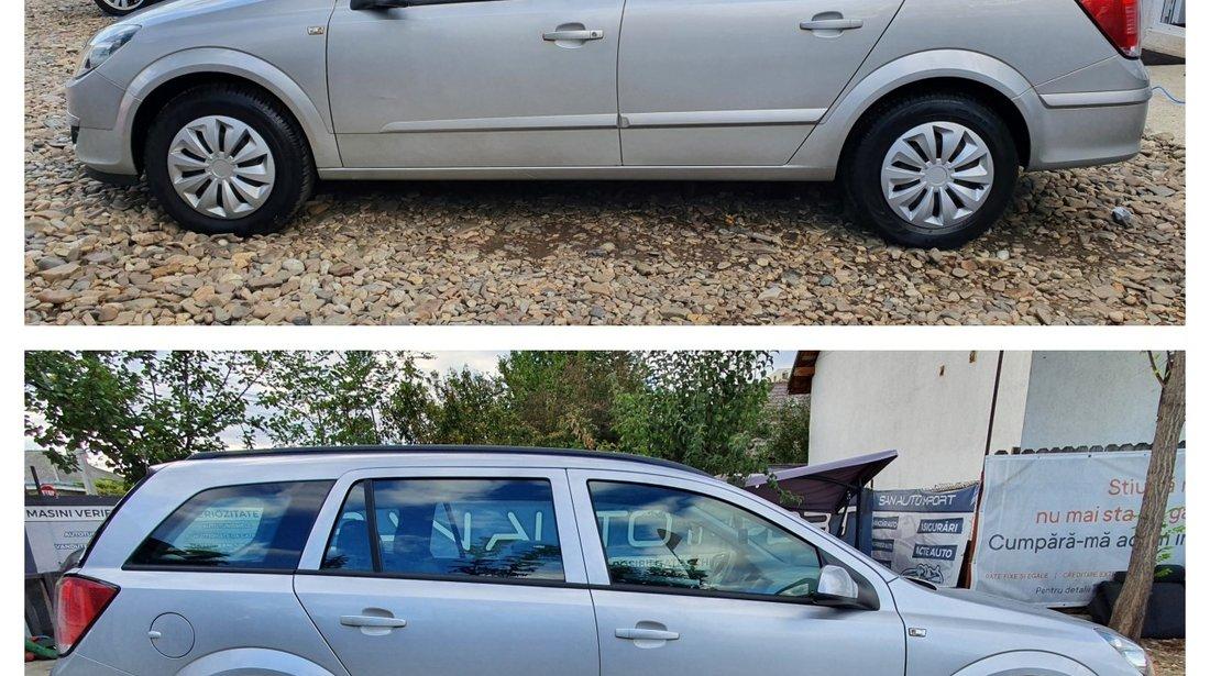 Opel Astra 1.6 2005