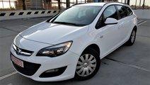 Opel Astra 1.6 2015