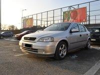 Opel Astra 1.6 benzina 2001