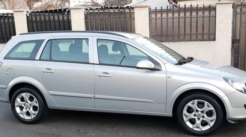 Opel Astra 1.6 BENZINA 2007 2007