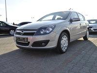 Opel Astra 1.6 benzina 2007