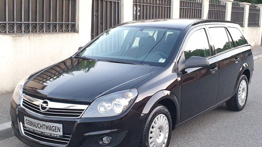 Opel Astra 1.6 benzina 2010