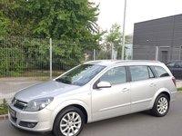 Opel Astra 1.6 benzina..xenon 2006