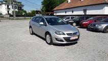 Opel Astra 1.6 CDTI 2014