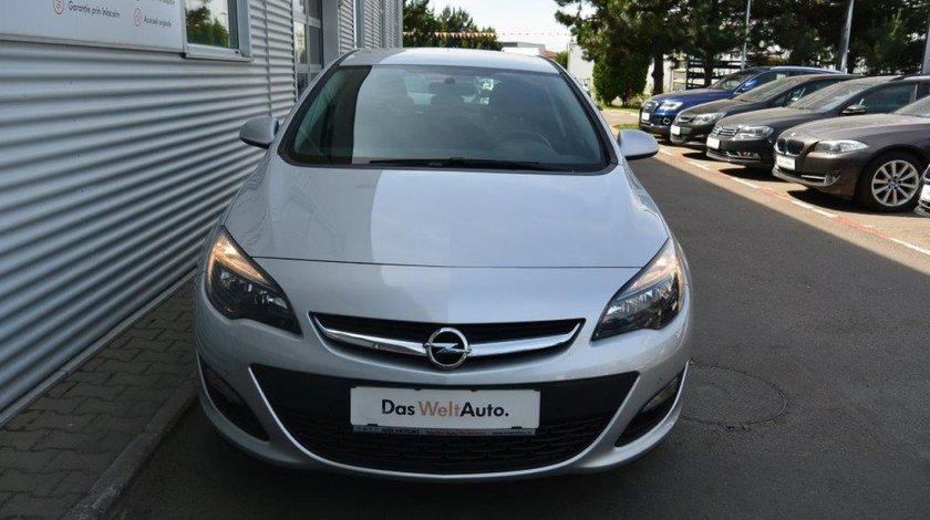 Opel Astra 1.6 CDTI Ecoflex