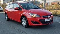 Opel Astra 1.6 ecotec 2014