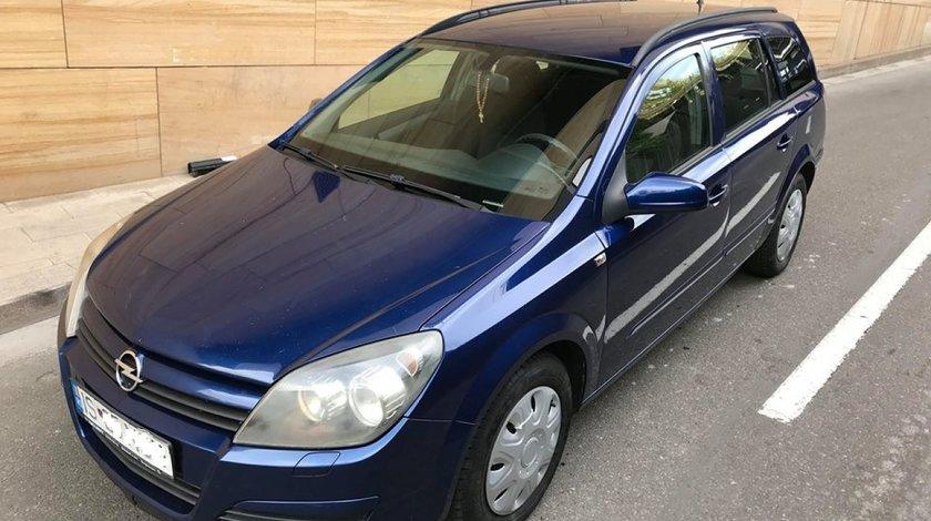 Opel Astra 1.6i 2005