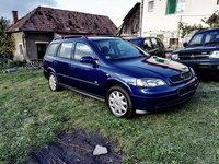 Opel Astra 1.6i EcoTec 2003