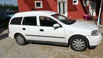 Opel Astra 1.7 2001