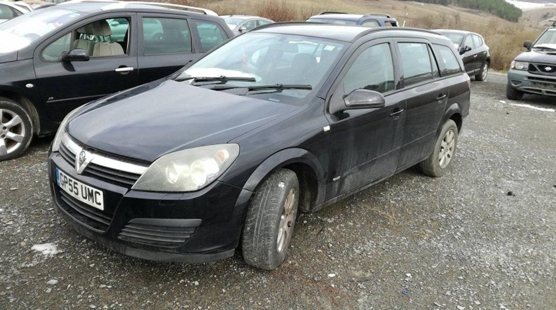 Opel Astra 1.7 2005