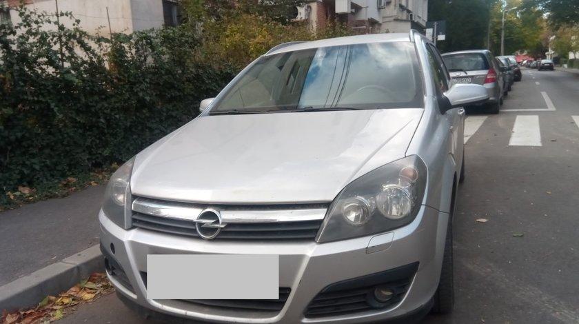 Opel Astra 1.7 2006