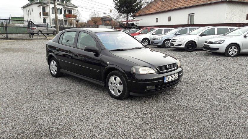 Opel Astra 1.7 CDI 2004