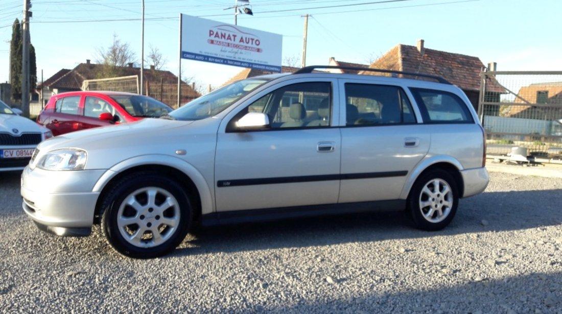 Opel Astra 1.7 CDTI 2004