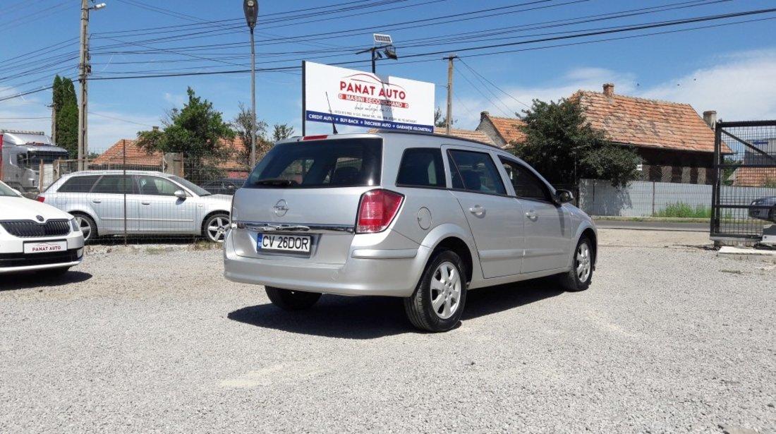 Opel Astra 1.7 CDTI 2005