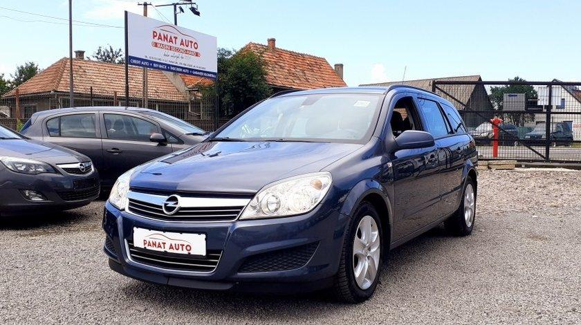 Opel Astra 1.7 CDTI 2009