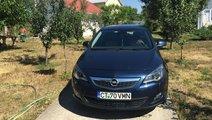 Opel Astra 1.7 CDTI 2010
