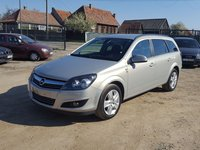 Opel Astra 1.7 CDTI ECOFLEX 2011