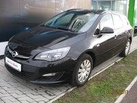 Opel Astra 1,7 CDTI Ecoflex Sport