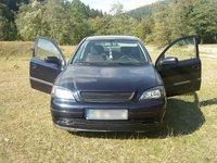 Opel Astra 1.7 CTDI 2003